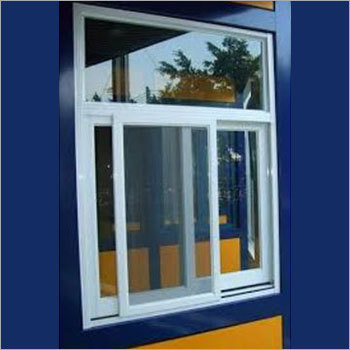 UPVC Fancy Windows