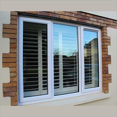 UPVC Aluminium Windows
