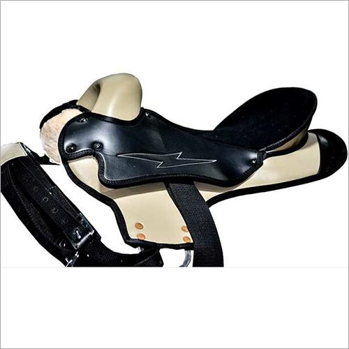 Leather Saddle