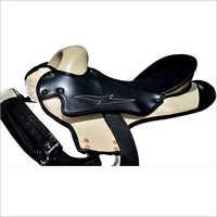 Sports saddle