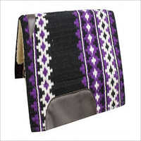Designer Saddle Pad