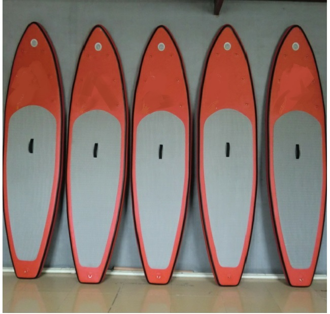 335cm Inflatable Stand Up Surfing Board
