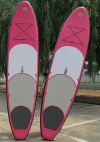 260cm Inflatable Surfboard