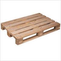 Wooden Block Pallets