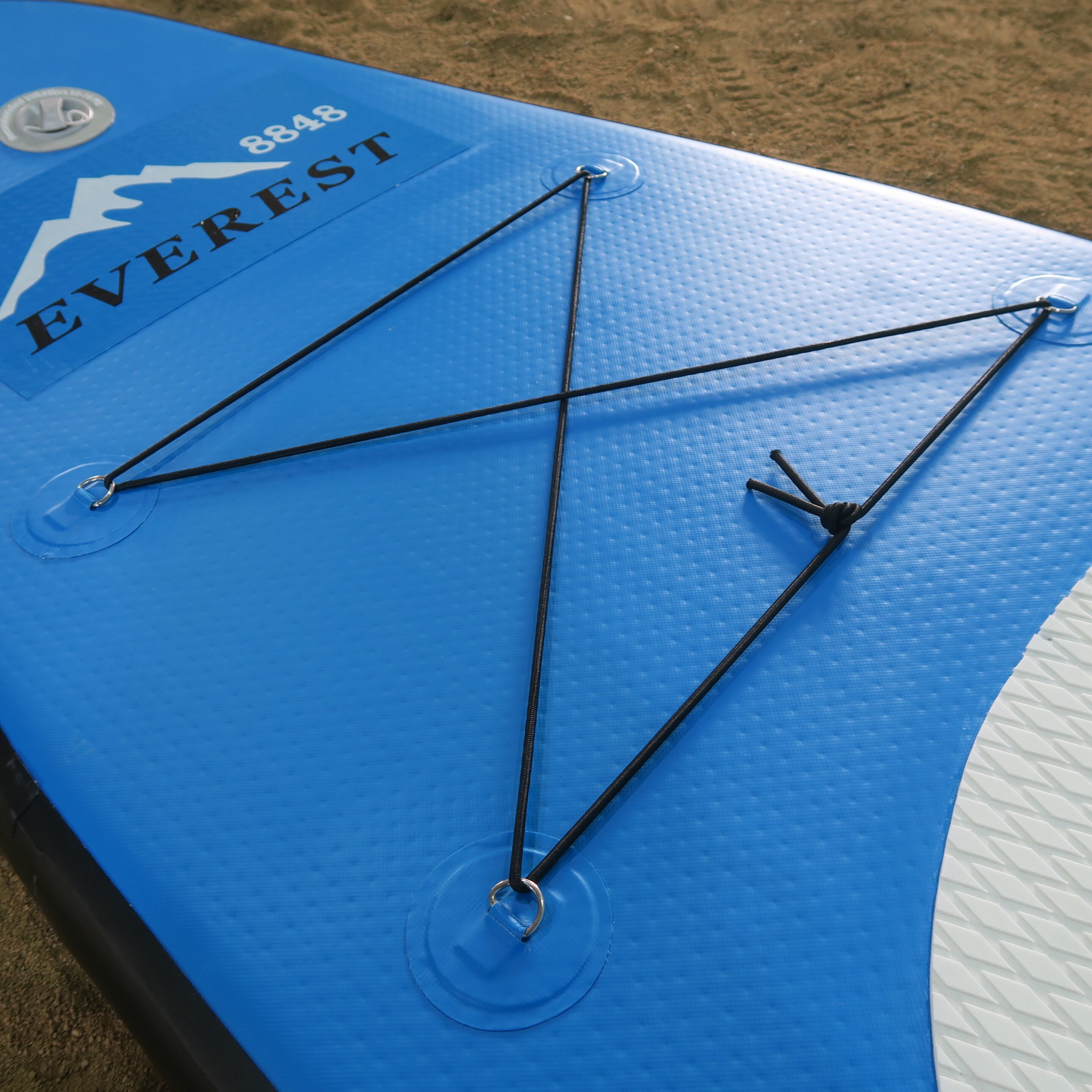Inflatable 305 Cm Stand Up Paddle Board