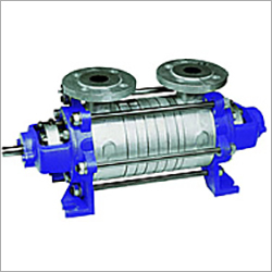 CF Channel Flow Pump