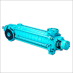 RKB Multistage Pumps