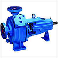 Solid Handling Pump