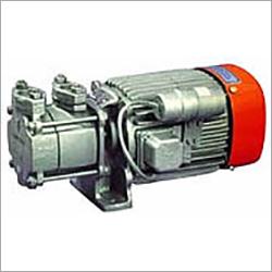 Kirloskar Vacuum Pump
