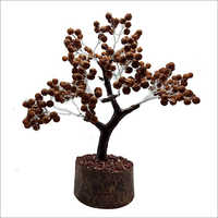 Artificial Rudraksha Tree