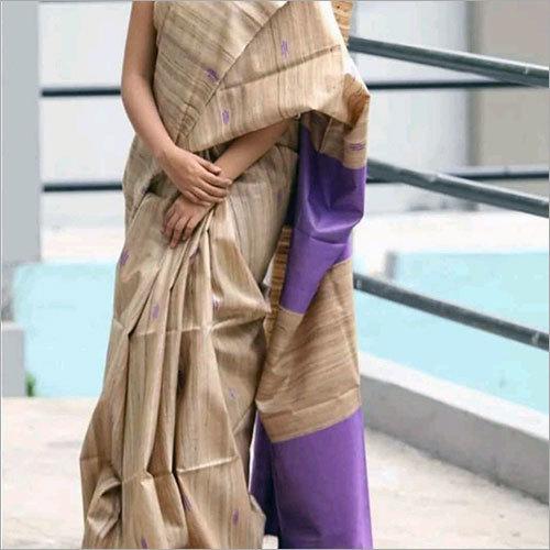 Pure Ghichha Silk Saree