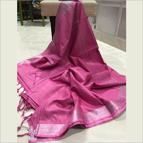Pure Cotton Saree