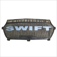 Swift 2018 Alpha Grill Black/ Chorme