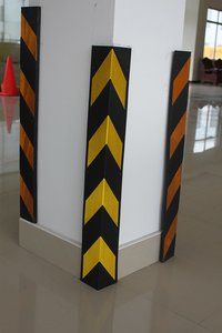 Rubber Corner Guard M- JDRS-315