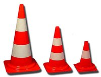 Plastic Cone(Heavy Duty)  M-JDRS-317
