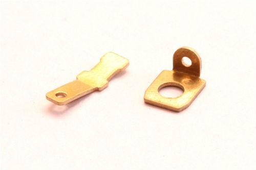 Brass Modular Socket Parts