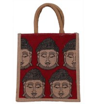 Lunch bag -Budha