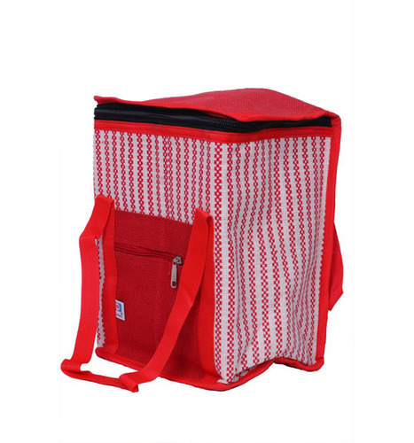 Covered Lunch bag