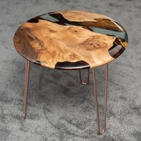 Edge River Coffee Table