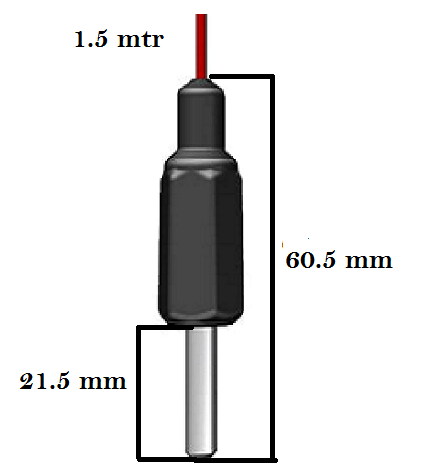 Water Level Sensor Cable