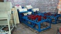 2 Ply Coir Yarn Machine