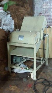 2 Ply Coir Yarn spinning Machine