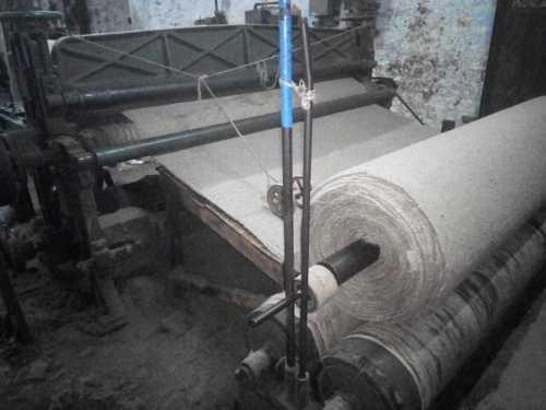 Needle Punching Loom Machine