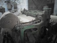 Needle Punching Loom Machine