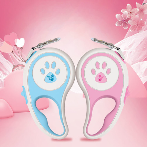 Hand Grip Leash with Polyester Tape