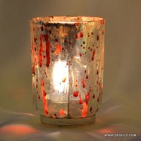 Small & Decor T Light Candle Holder