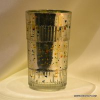 Glass T Light Votive