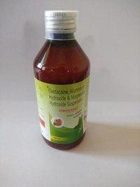 Oxetacaine, Aluminium Hydroxide & Magnesium Hydroxide Suspension Syrup