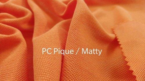Pique Fabrics
