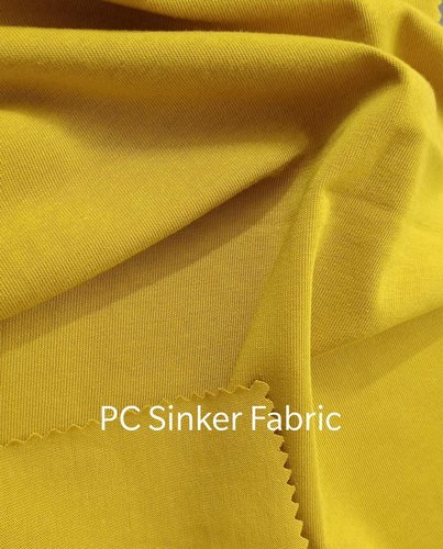 PC Sinker Fabric