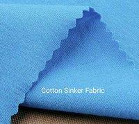 Cotton Sinker Fabric