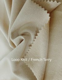 LoopKnit Fabric