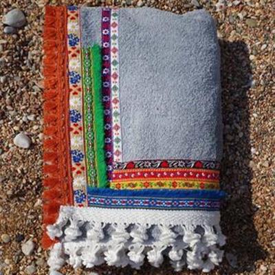 Micro Terry Pareo Fabric