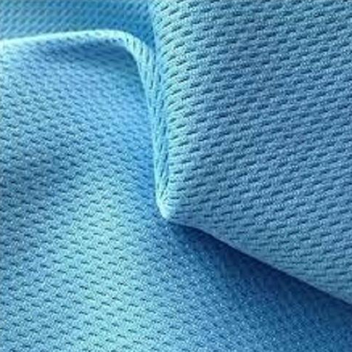 Dry Fit Rice Knit Fabrics