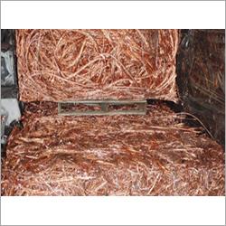 Bare Bright Copper Wire