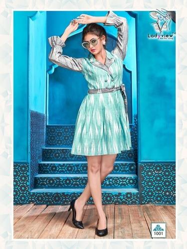 Designer Tunics