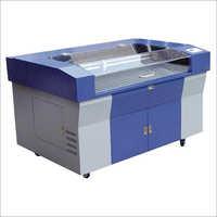 50W Laser Printing Machine