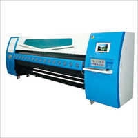 512i Flex Printing Machine