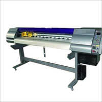 Eco Solvent Flex Printing Machine