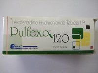 Fexofenadine-120 Tablets