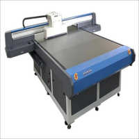 Outdoor UV Printing Machine