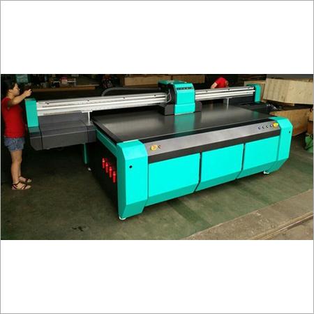 Automatic UV Digital Printing Machine