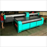 Automatic UV Digital Printing Machine
