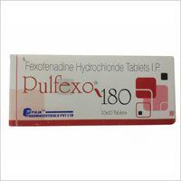 Fexofenadine-1820 Tablets