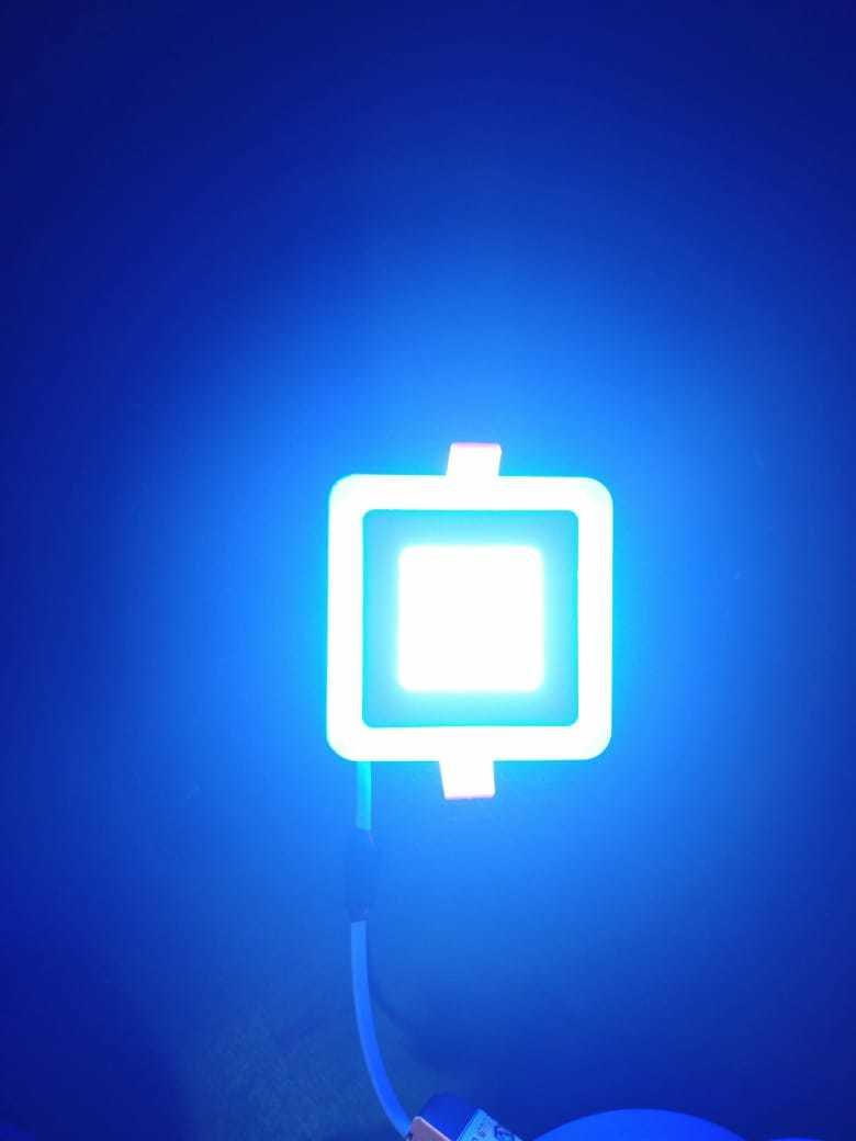 3 Step LED Light
