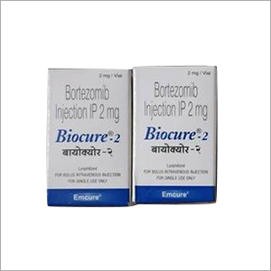 2 mg Bortezomib Injection IP